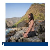 Pranayama a meditacia
