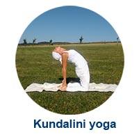 kundaliny yoga